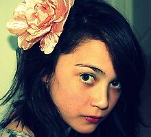 Flower Girl by TallulahMoody
