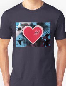 Clawed Heart T-Shirt