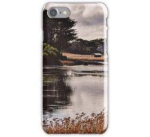Surrey River Narrawong iPhone Case/Skin