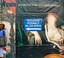 Passagio Pedonale by phil decocco