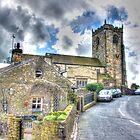 Church of Saint Helen by simassey81