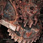 Old Gears by Thomas Eggert
