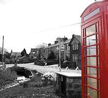 Redbox by simassey81