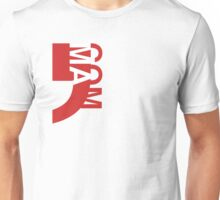 Comma Unisex T-Shirt