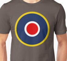 Royal Air Force C1 Insignia Unisex T-Shirt