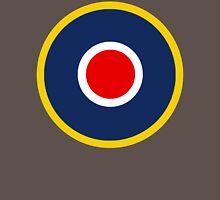 Royal Air Force C1 Insignia Unisex T-Shirt