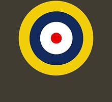Royal Air Force A1 Insignia Unisex T-Shirt
