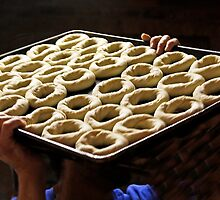 The Art of Bagel Making by heatherfriedman