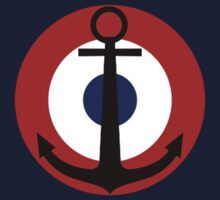 French Naval Aviation Insignia by warbirdwear