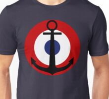 French Naval Aviation Insignia Unisex T-Shirt