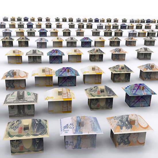 Real Estate by Atanas Bozhikov