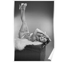 Boudoir Photography Melbourne Poster