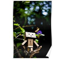 Danbo the Adventurer Poster
