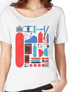 Chose Your Weapons Women's Relaxed Fit T-Shirt