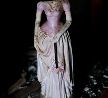 beheaded belle by DariaGrippo