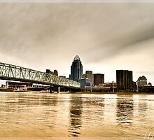 Muddy Waters by Stenger