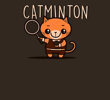 Catminton T-Shirt