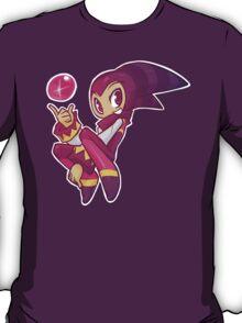 NiGHTS into Dreams, Ideya of Courage T-Shirt