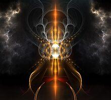 Lightasm Swirl by xzendor7