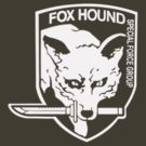 Foxhound Pro by slicepotato
