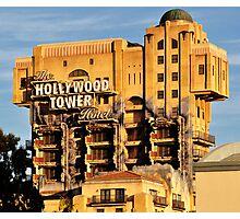Disneyland #3 Photographic Print