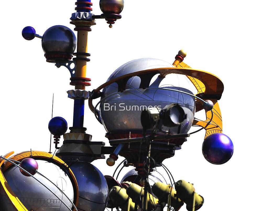 Disneyland #2 by Bri Summers