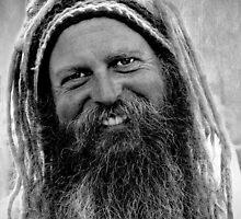 The Hippie by Wendi Donaldson Laird