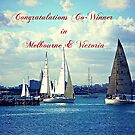 *Melbourne & Victoria Co-Winner Banner* by EdsMum