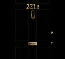 221B by gruffyjustice