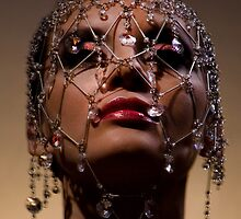 """The God-Queen."" by Julian Wilde"