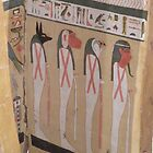 Sons of Horus {976-889 BCE} by WonderlandGlass
