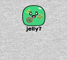 Jelly? - Gelatinous Cube Unisex T-Shirt
