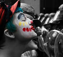 Send In The Clowns by keelermediagrp