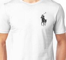 Jockey Design Unisex T-Shirt