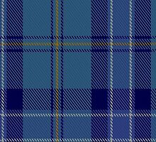 00749 Banff & Buchan District Tartan by Detnecs2013