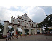 Marikina City Photographic Print