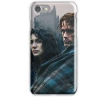 I Come To A Castle iPhone Case/Skin