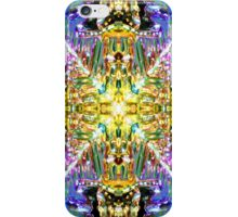 Risky Bismuth iPhone Case/Skin