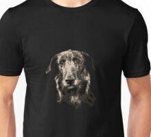 Regal Scottish Deerhound Unisex T-Shirt