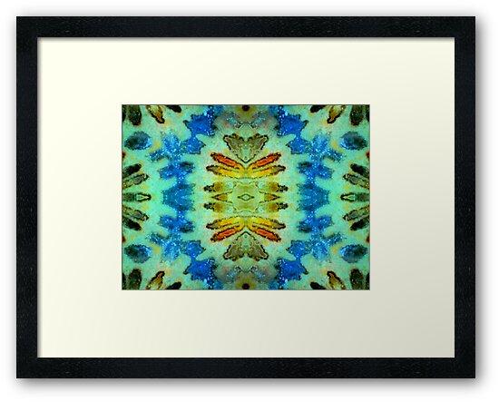 Garland (Fossil Coral) by Stephanie Bateman-Graham