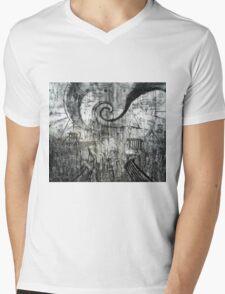 Beware of Darkness Mens V-Neck T-Shirt