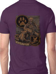 Security Forces K9 Unisex T-Shirt