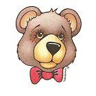 Teddy by Grumpology