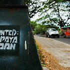 Wanted: Kapayapaan by iamYUAN
