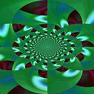 Evergreen by Merice  Ewart-Marshall - LFA