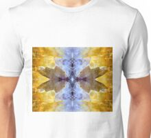 Take Wing (Amethyst and Citrine) Unisex T-Shirt