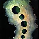 89 - DESIGN 02 -  DAVE EDWARDS - WATERCOLOUR - 2002 by BLYTHART