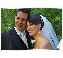 Matt & Amy Poster