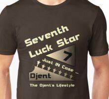 djent Lifestyle Unisex T-Shirt