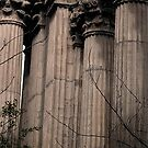 Pillars Of Art by RobynLee